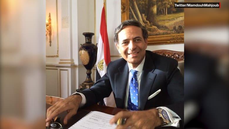 """مصر: ممدوح عبدالعليم فتى """"ليالي الحلمية"""" يرحل بأزمة قلبية قبل تصوير الجزء السادس"""