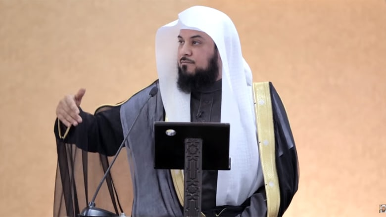 """بالفيديو.. العريفي يتحدث عن عقيدة """"الولاء والبراء"""" والتكفير: النبي محمد لم يكفر صحابيا سجد له"""