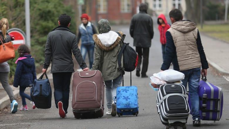 وزير العدل الألماني حول قانون الترحيل الجديد: يجب معاقبة المجرمين باستمرار