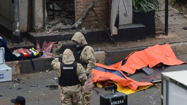 بعد هجمات إندونيسيا.. خبير بشؤون الإرهاب لـCNN: لا يقتصر الأمر فقط على نوعية المتفجرات لتحديد إن كان الهجوم معقدا
