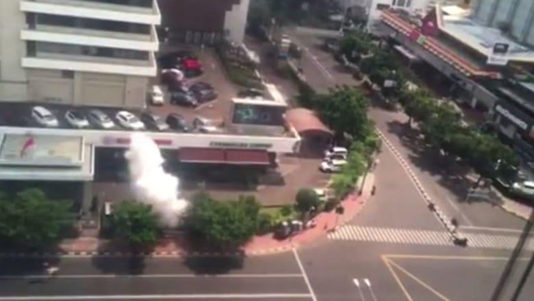 هجمات إندونيسيا.. سيناتور أمريكي لـCNN: المقاتلون الأجانب سبب ما حصل.. وطريقتان للتصدي لهذه الظاهرة