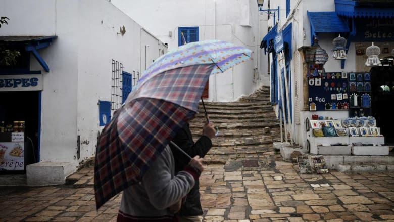 تونس تعلن عن صلاة استسقاء بسبب الجفاف.. والمعهد الوطني للرصد ينبئ بأمطار قادمة