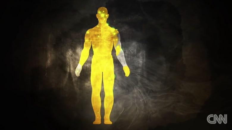 بالفيديو: كيف يؤثر الهروين على جسد الانسان؟