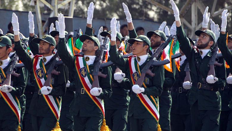 """النائب الأردني الحجايا لـCNN: سياسة إيران ستجلب لها الدمار.. حزب الله أسطورة كاذبة وجريمته بمضايا """"إبادة"""""""