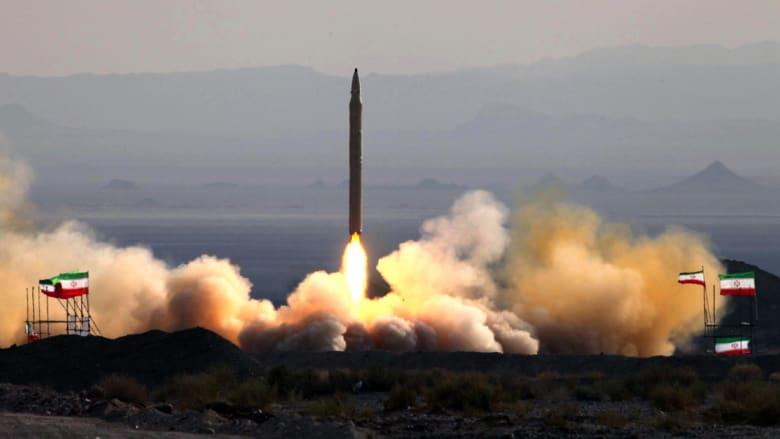الدفاع الإيرانية: عقوبات أمريكا الظالمة على برنامجنا الصاروخي لن تترك أدنى تأثير على قدراتنا الدفاعية