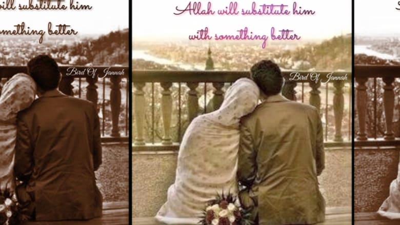 """بالفيديو: """"داعش"""" يجند النساء عبر الانترنت بالحب والرومانسية.. والنهاية صادمة"""