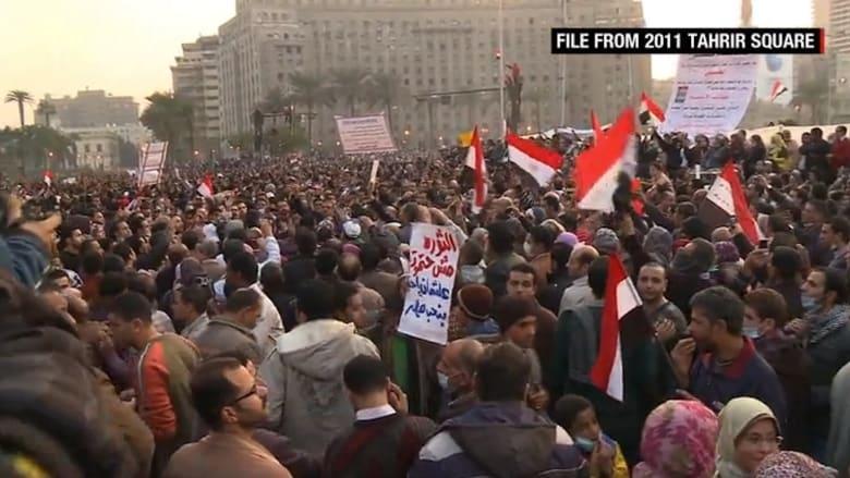 بالفيديو: الذكرى الخامسة للثورة المصرية.. سجون ومظاهرات وإرهاب فما الذي تغير؟