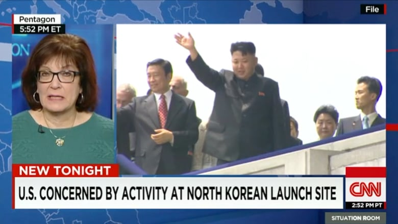بالفيديو: مخاوف حول إطلاق كوريا الشمالية لصاروخ باليستي عابر للقارات