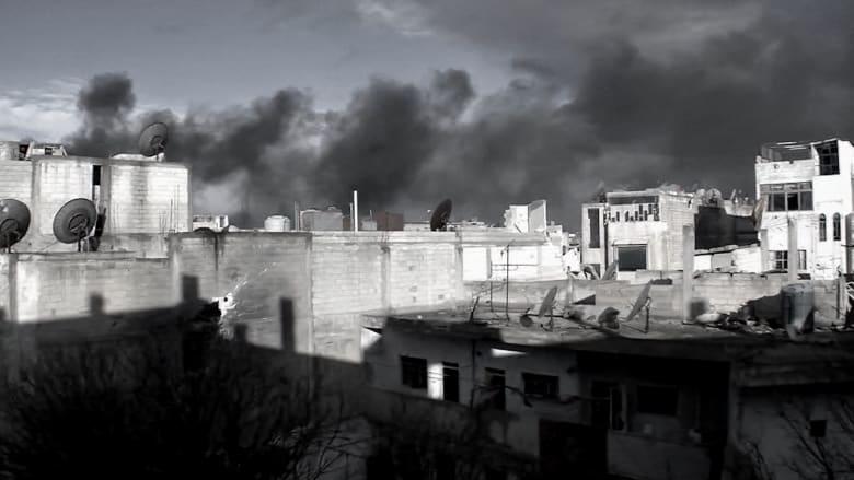 بالفيديو: وسط الجهود الدبلوماسية لحل الأزمة.. من يحارب من على الأرض في سوريا؟