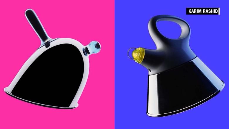 """كيف يعكس تصميم """"العالم المادي"""" عصرنا الرقمي؟"""