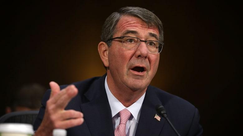 البنتاغون يضاعف ميزانيته لمواجهة داعش بتخصيص 7.5 مليار دولار
