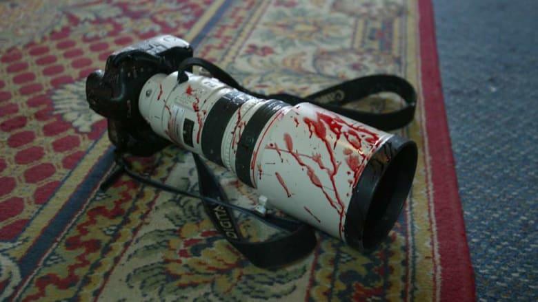 تقرير: العراق وسوريا والجزائر أخطر البلدان العربية للصحفيين خلال 25 سنة