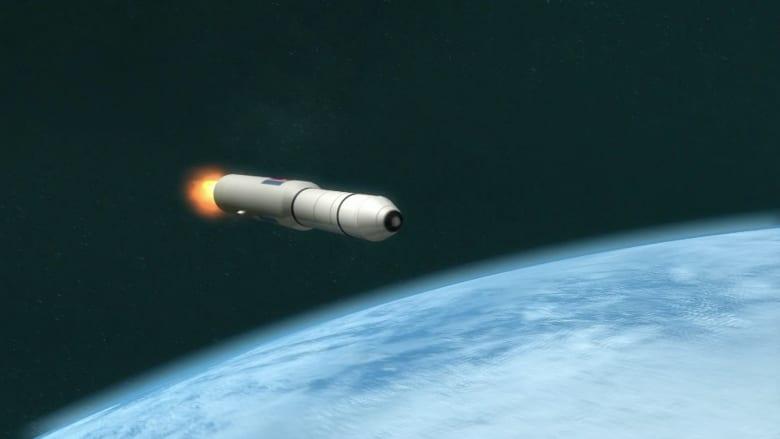 بالفيديو: مخاوف من  صواريخ كيم جونغ أون.. هل يخطط لبلوغ الفضاء أم إصابة أمريكا؟