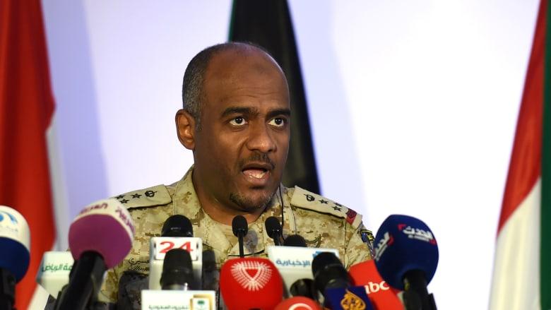 """عسيري لـCNN: السعودية ستبدأ الشهر المقبل تدريبات عسكرية تحضيرا لحرب """"داعش"""" بسوريا"""