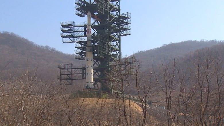 كوريا الجنوبية: صاروخ بيونغ يانغ استفزاز استراتيجي ونناقش نشر منظومة صاروخية أمريكية مع واشنطن