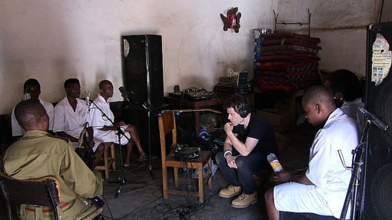 """كيف تحولّت """"تأوهات"""" المساجين في أفقر دولة في العالم إلى ألبوم مرشّح للفوز بجائزة """"غرامي""""؟"""