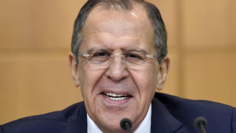 """الخارجية الروسية: لا نركز على تأييد نظام الأسد.. والسوريون يهربون من """"داعش"""" وليس من قواتنا"""