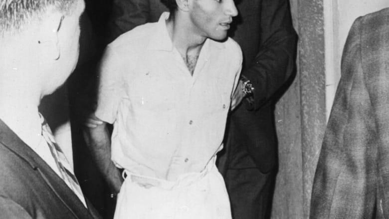 نصف قرن بالسجن. من هو سرحان سرحان قاتل شقيق كيندي ومنفذ أول جريمة سياسية بسبب الشرق الأوسط بأمريكا؟