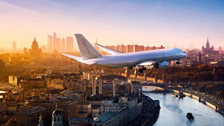 هل ستنهي هذه الطائرة الروسية هيمنة آيرباص وبوينغ على قطاع الطيران؟