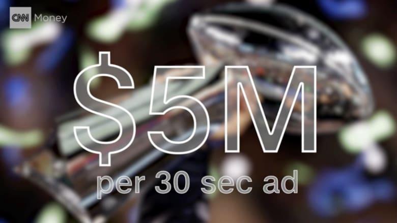 بالفيديو: هل تستحق إعلانات السوبر بول ما ينفق عليها من أموال؟