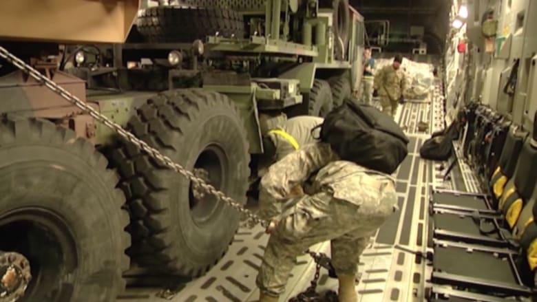 بالفيديو: بعد تهديدات كوريا الشمالية.. أمريكا تنشر أنظمة صواريخ في كوريا الجنوبية