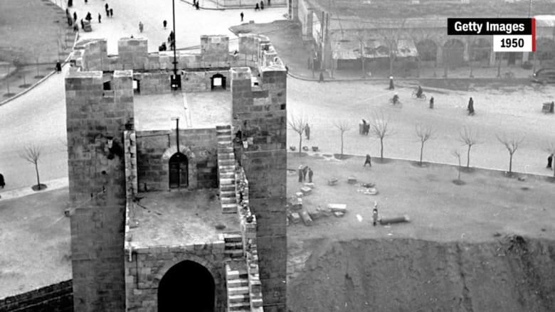 المدينة القديمة في حلب.. كيف كانت وأين أصبحت؟