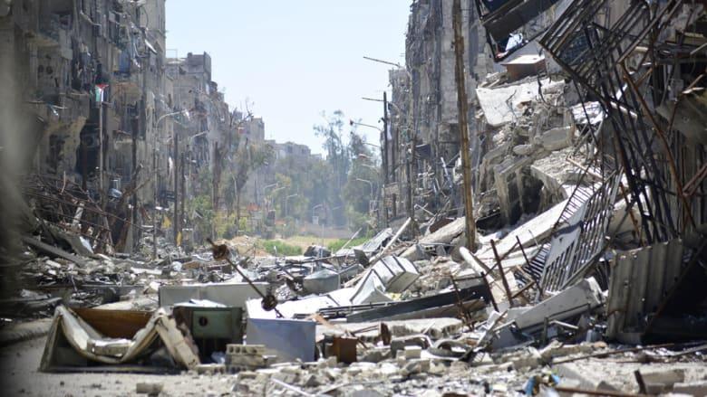 """اليونيسف تعبر عن """"هلعها"""" من تقارير الهجمات على مرافق صحية بسوريا"""