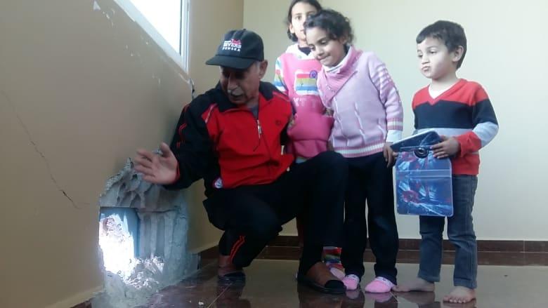 سخط من سقوط قذائف من سوريا على مدينة الرمثا الأردنية.. ومسؤولون لـCNN: الأمر متوقع ولا حاجة للخوف