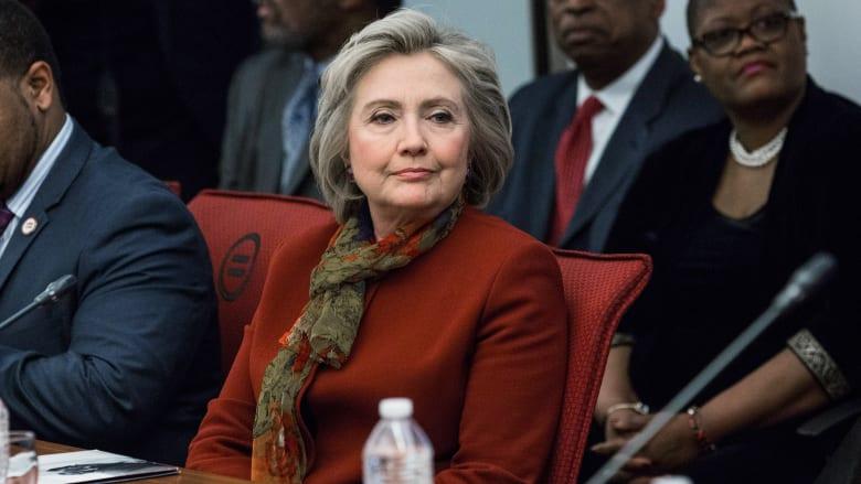 هيلاري كلينتون.. بين كسب دعم الأمريكيين من أصول أفريقية ومحاربة التمييز العرقي في أمريكا