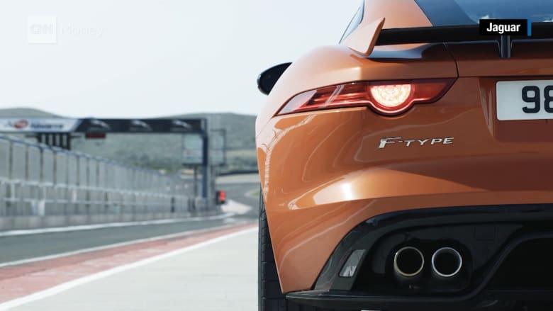 تعرف على أسرع سيارة تنتجها جاكوار في تاريخها