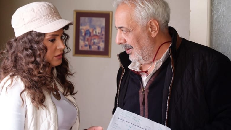 """أيمن زيدان يجد في القصّة والإخراج التلفزيوني والسينما """"فسحة للروح"""" هذا الموسم"""