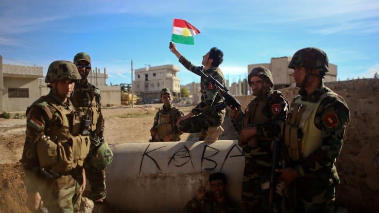 خارجية بريطانيا: رأينا دلائل مقلقة عن تعاون الأكراد بسوريا مع نظام الأسد وروسيا