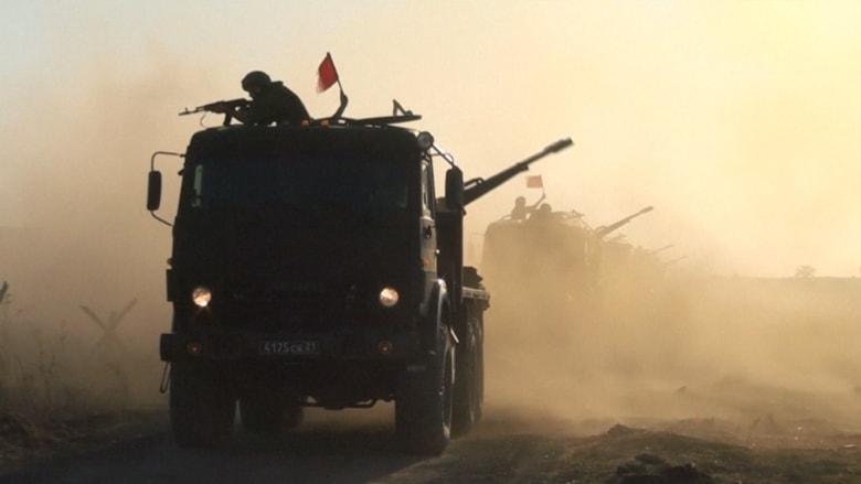 بالفيديو: قلق وشكوك أمريكية حول التزام روسيا باتفاق وقف إطلاق النار في سوريا