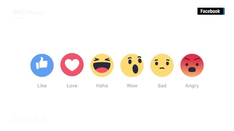 """هل """"أعجبك"""" هذا؟ """"فيسبوك"""" يطلق خيارات جديدة للتعليق على المنشورات"""