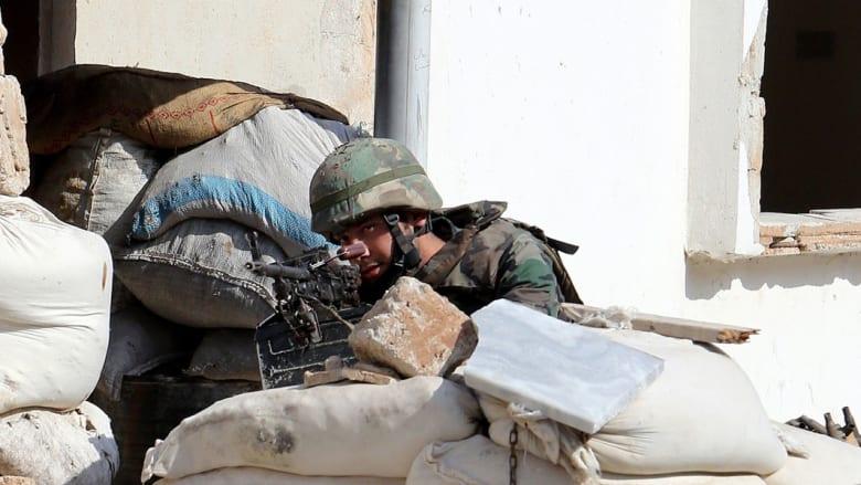 سوريا: قتيلان و4 جرحى بتفجير سيارة مفخخة بالمدخل الشرقي لريف حماة