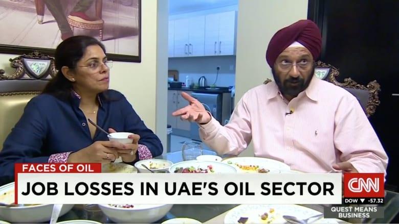 بالفيديو: أزمة أسعار النفط تصل جيوب العاملين بالقطاع في الخليج