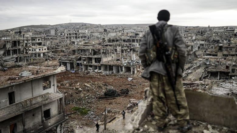 المرصد: 29 قتيلا وخروقات بـ40 منطقة باليوم الثاني لاتفاق وقف الأعمال العدائية بسوريا