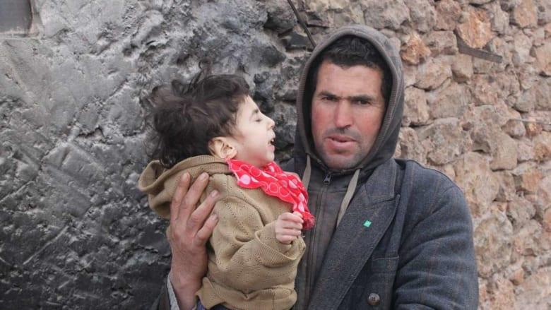 قي المغرب النائي.. أناسٌ يُواجهون مرارة الفقر وقسوة الإعاقة