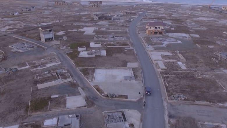 بعد 5 سنوات على تسونامي وانهيار مفاعل فوكوشيما.. شاهد من السماء حجم الدمار الذي لا يزال مستمراً إلى اليوم