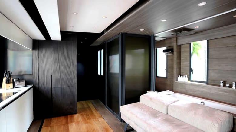 شقة سكنية تتحول إلى سينما وناد رياضي وحوض استحمام.. اكتشف كيف تحول مسكنك إلى شقة قابلة للتحول؟