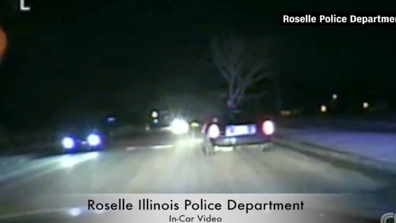 بالفيديو: سائق مخمور يقود بشكل جنوني.. شاهد ماذا حدث!