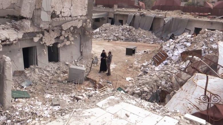 قريباً.. كاميرا CNN تنقل مشاهد حصرية من خطوط المواجهة في سوريا