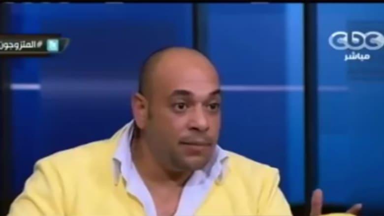 """حيثيات سجن المدون المصري تيمور السبكي لـ3  سنوات بعد """"إهانة نساء مصر"""""""