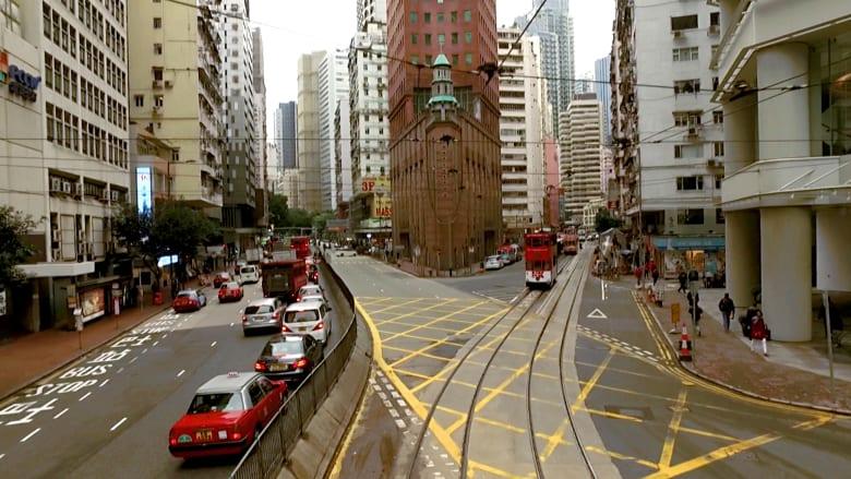 هل تريد اكتشاف تاريخ هونغ كونغ؟ إليك هذه الطريقة