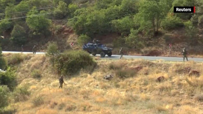بالفيديو: ما هي المشاكل الأمنية والاقتصادية التي تواجهها تركيا؟