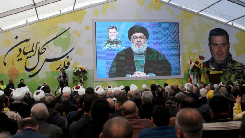 هل تصنيف حزب الله كمنظّمة إرهابيّة جولة أخرى في صراع إيران والسعودية؟