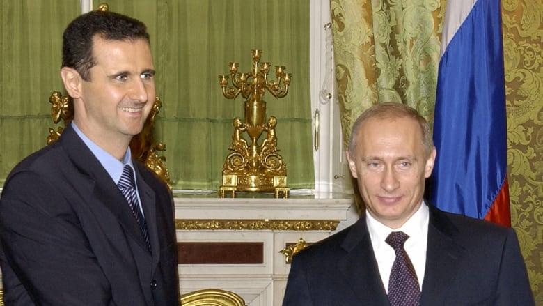 """دمشق تبرر سحب القوات الروسية من سوريا: القرار جاء بعد نجاحات """"الجيش العربي السوري"""""""