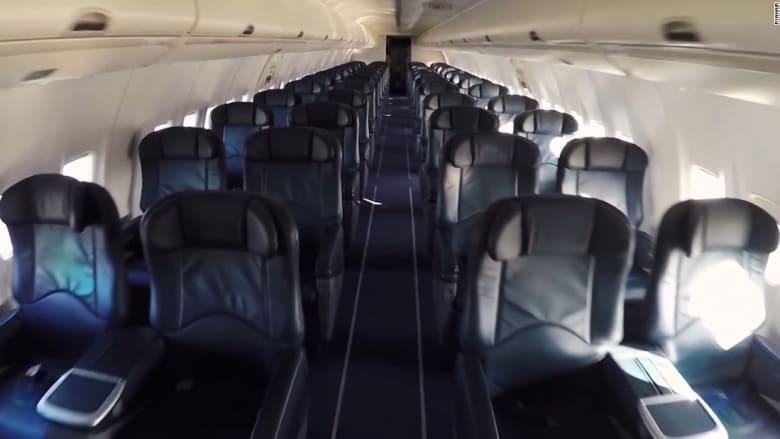 """طائرات خاصة """"منخفضة التكلفة"""".. خدمة مميزة بأسعار منخفضة"""