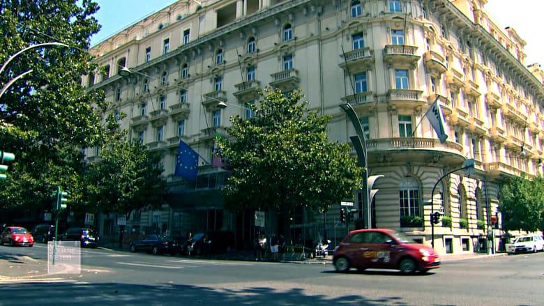 مستثمرون قطريون يعيدون الروح لأحد أشهر الشوارع في روما