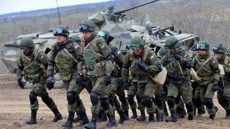 مراسلة CNN من البنتاغون: بوتين لن يترك قاعدة اللاذقية أبدا ويتحكم بالميدان عبر الأسد وإيران.. وتذكروا أوكرانيا والقرم